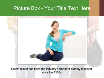 Students PowerPoint Template - Slide 16
