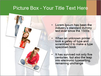 Students PowerPoint Template - Slide 17