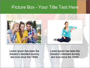 Students PowerPoint Template - Slide 18