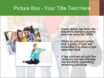 Students PowerPoint Templates - Slide 20