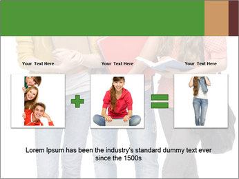 Students PowerPoint Template - Slide 22