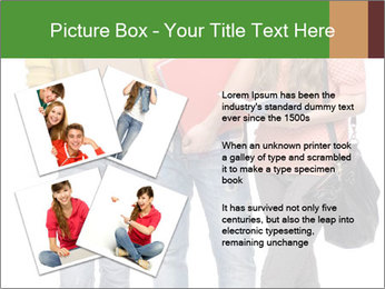 Students PowerPoint Template - Slide 23