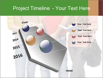 Students PowerPoint Template - Slide 26