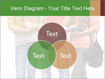 Students PowerPoint Template - Slide 33