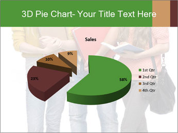 Students PowerPoint Template - Slide 35