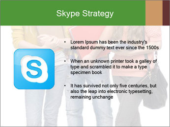 Students PowerPoint Template - Slide 8