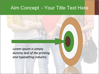 Students PowerPoint Template - Slide 83