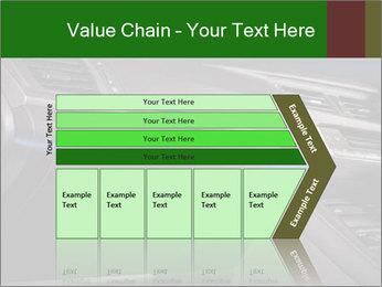 Business car interior PowerPoint Templates - Slide 27