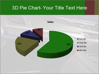 Business car interior PowerPoint Templates - Slide 35
