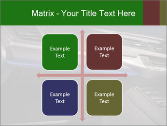 Business car interior PowerPoint Templates - Slide 37