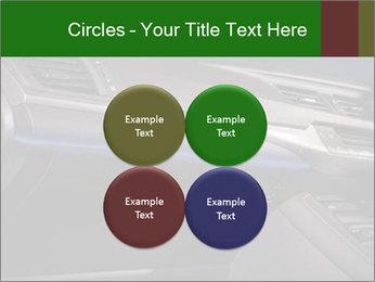 Business car interior PowerPoint Templates - Slide 38