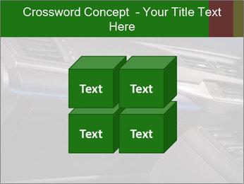 Business car interior PowerPoint Templates - Slide 39