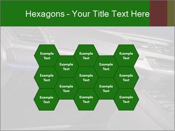 Business car interior PowerPoint Templates - Slide 44