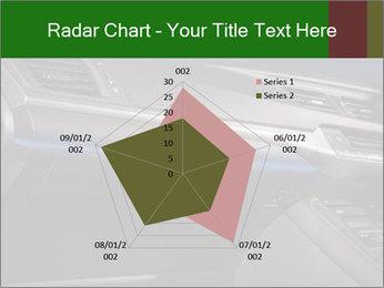 Business car interior PowerPoint Templates - Slide 51