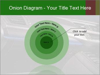 Business car interior PowerPoint Templates - Slide 61