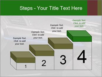 Business car interior PowerPoint Templates - Slide 64