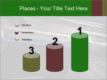 Business car interior PowerPoint Templates - Slide 65