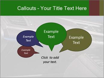 Business car interior PowerPoint Templates - Slide 73