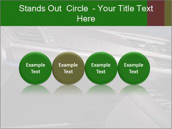 Business car interior PowerPoint Templates - Slide 76