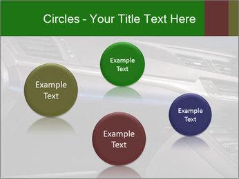 Business car interior PowerPoint Templates - Slide 77