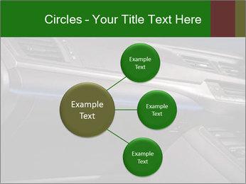 Business car interior PowerPoint Templates - Slide 79