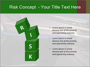 Business car interior PowerPoint Templates - Slide 81