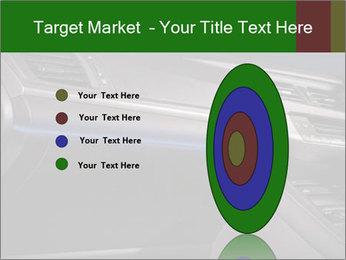 Business car interior PowerPoint Templates - Slide 84