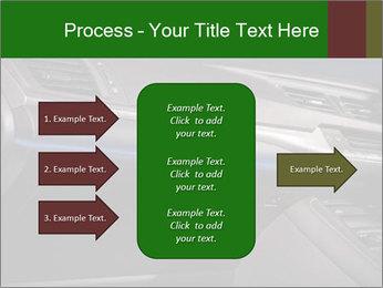 Business car interior PowerPoint Templates - Slide 85
