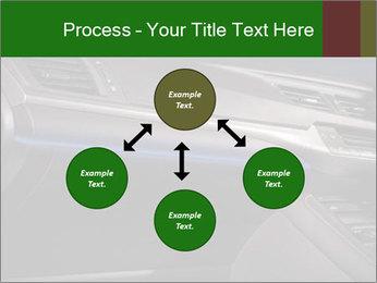 Business car interior PowerPoint Templates - Slide 91