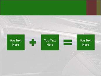 Business car interior PowerPoint Templates - Slide 95