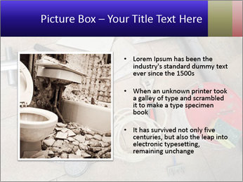 Different tools PowerPoint Template - Slide 13