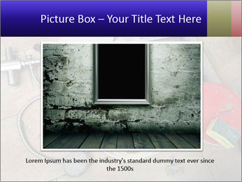 Different tools PowerPoint Template - Slide 15