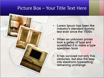 Different tools PowerPoint Template - Slide 17