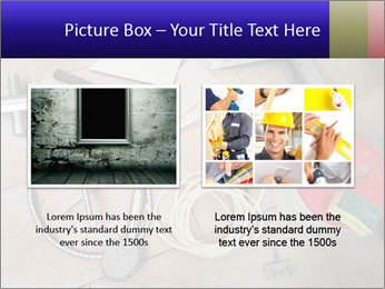 Different tools PowerPoint Template - Slide 18