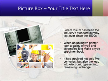 Different tools PowerPoint Template - Slide 20
