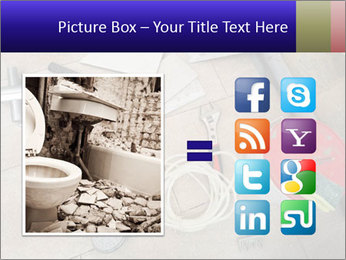 Different tools PowerPoint Template - Slide 21