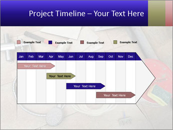 Different tools PowerPoint Template - Slide 25