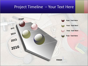 Different tools PowerPoint Template - Slide 26