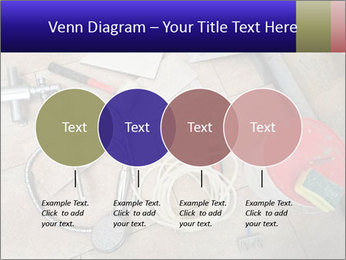 Different tools PowerPoint Template - Slide 32