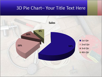 Different tools PowerPoint Template - Slide 35
