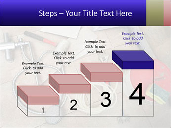 Different tools PowerPoint Template - Slide 64