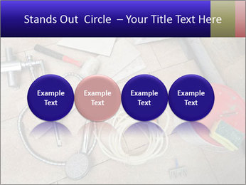 Different tools PowerPoint Template - Slide 76