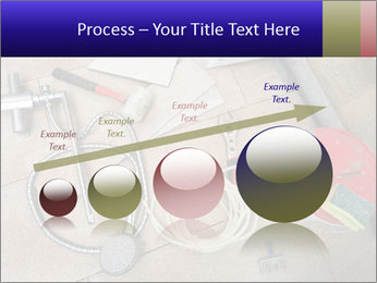 Different tools PowerPoint Template - Slide 87