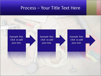 Different tools PowerPoint Template - Slide 88