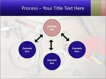 Different tools PowerPoint Template - Slide 91