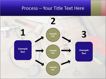 Different tools PowerPoint Template - Slide 92