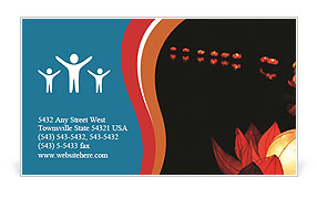 0000091426 Business Card Templates