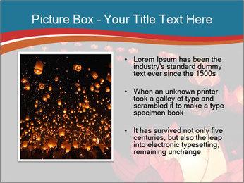 Lantern Festival PowerPoint Templates - Slide 13