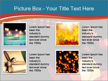 Lantern Festival PowerPoint Templates - Slide 14