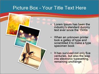 Lantern Festival PowerPoint Templates - Slide 17